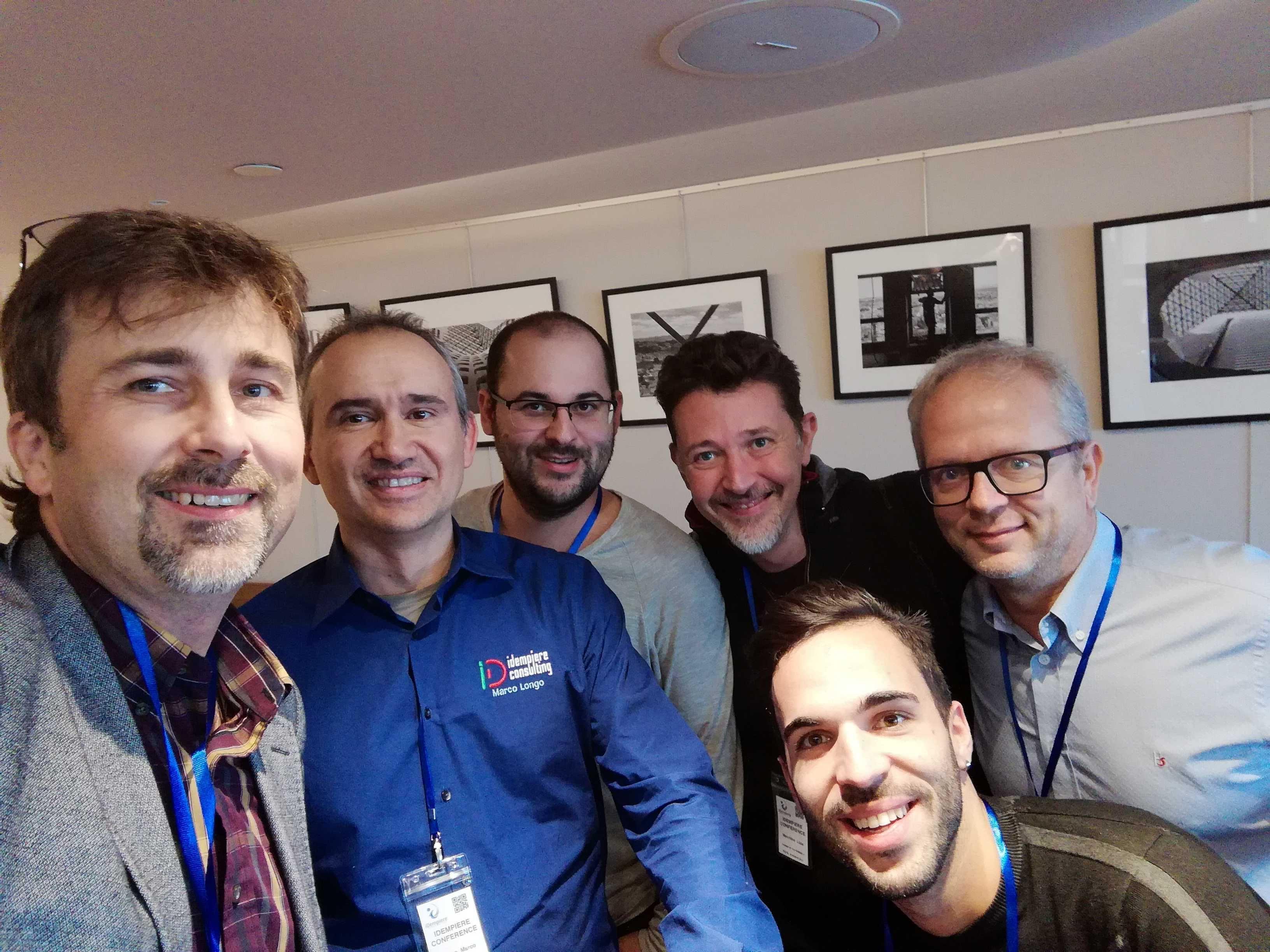idempiere-group-photo